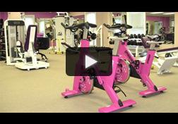 Atlanta Fitness Diva Candid Footage