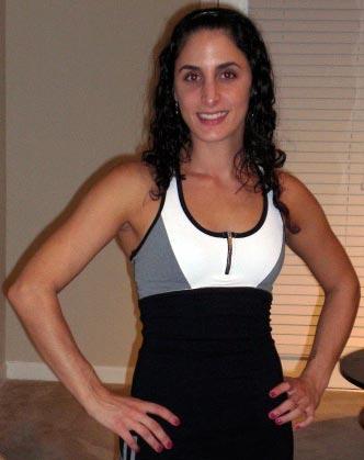 Atlanta Massage Therapist Michelle Mackhoul