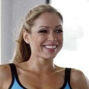 Atlanta Personal Trainer Lucy Frith