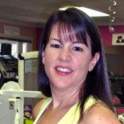 Atlanta Personal Trainer Melissa McKinney