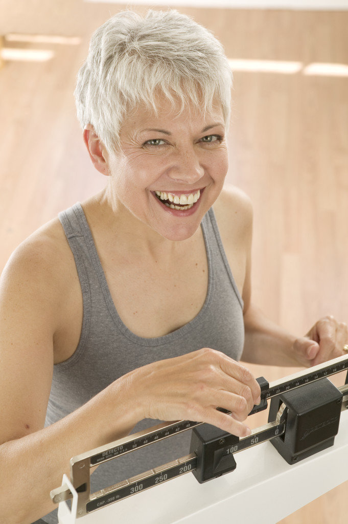 How to Get in Shape This Summer for Women Over 40!