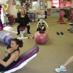 Our Atlanta Fitness Center for Women