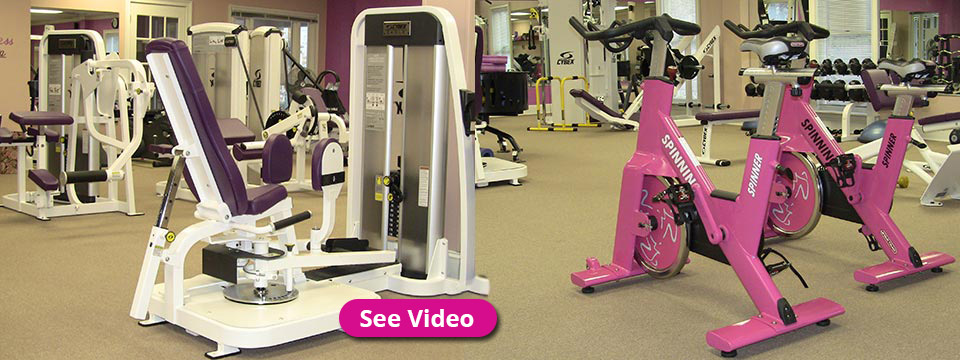 Atlanta Fitness Diva Video Tour