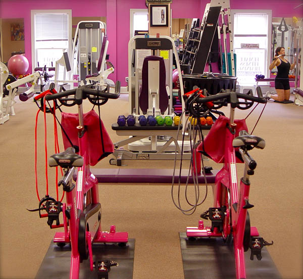 Atlanta Gym for Women