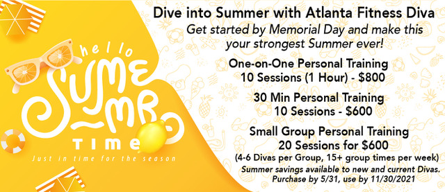 AFD Summer Special